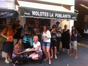 Street Food Tour Intrepid Group